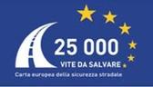 Vigileamico è firmatario della Carta europea della sicurezza stradale