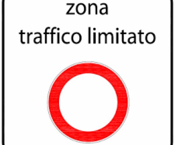 Zona a Traffico Limitato e decurtazione punti