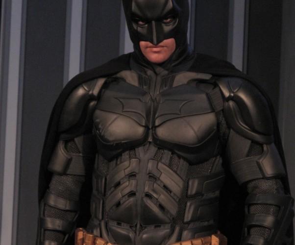 Carnevale, contro i ladri i vigili mascherati da Batman e mendicanti