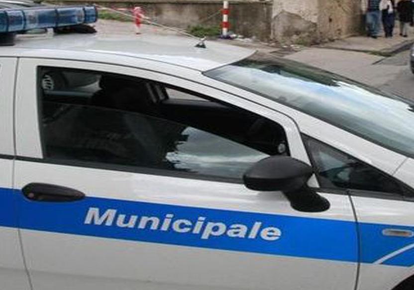 polizia locale napoli