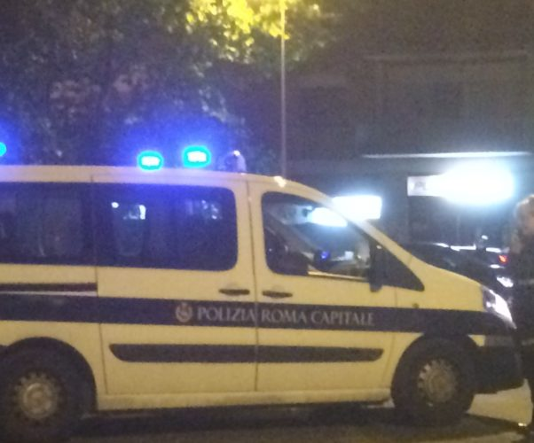 Corso concorso nella Polizia Locale