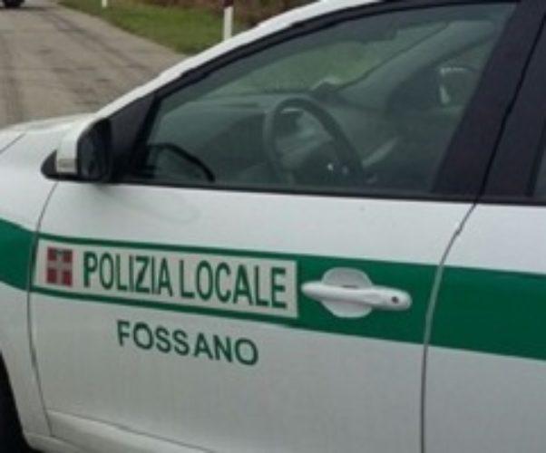 Polizia Locale Fossano: controlli estivi portano a fermi e sequestri