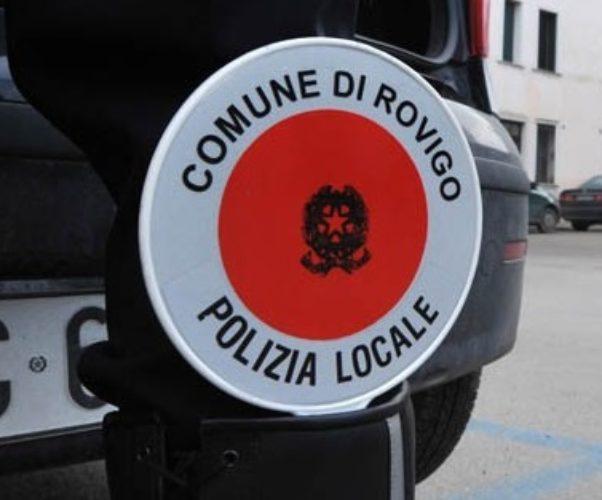 Polizia Locale Rovigo: ritrovata ragazza con sindrome down