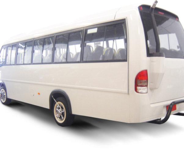 Turni di guida per i conducenti di autobus urbano