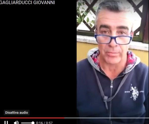 Oltraggio a Pubblico Ufficiale – sempre più scuse degli indagati su youtube