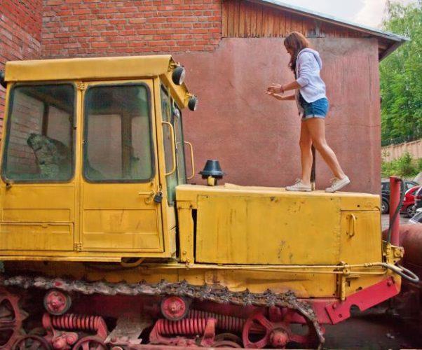 Patentino per le macchine agricole differito il termine