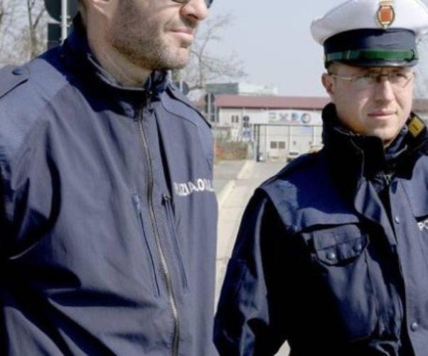 Non solo multe, un anno in prima linea per la polizia locale