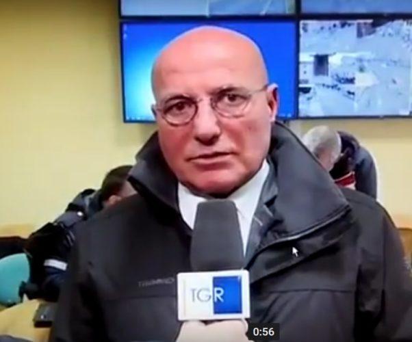 Un nuovo Comandante per Roma