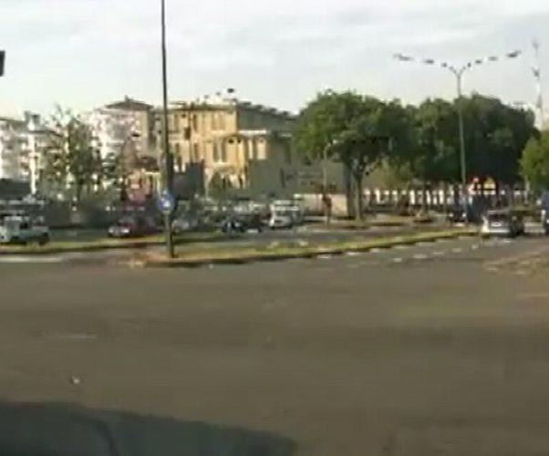 Parcheggio privato in area ad uso pubblico: sanzionato