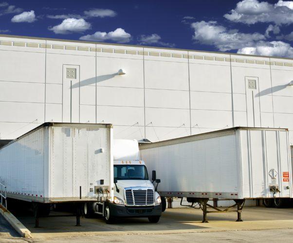Autista trasporto conto terzi in prestito: quali documenti