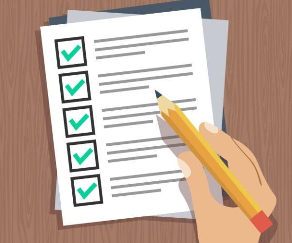 Esami per il conseguimento dell'attestato di idoneità professionale – quesiti non più conformi