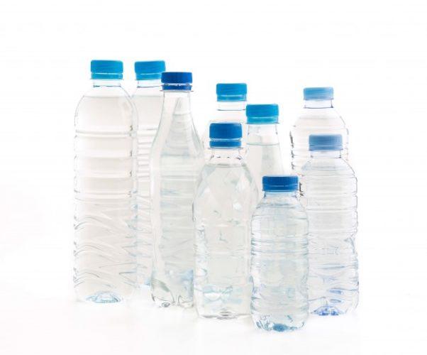 Esporre l'acqua minerale al sole è reato!