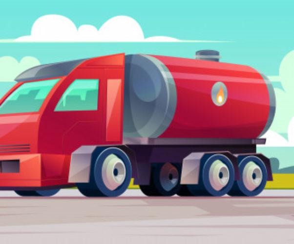 Divieti di circolazione ai mezzi pesanti 2019. Deroga per trasporto dei carburanti