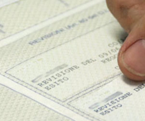 Indicazioni operative relative al certificato di revisione