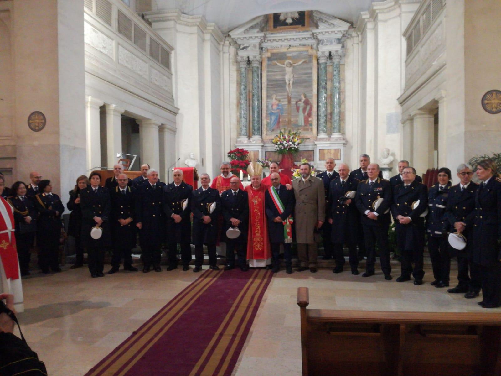 Festa del Santo Patrono