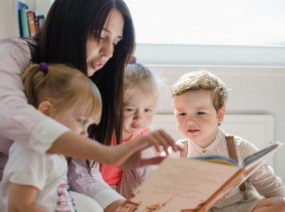 Buono babysitter: da oggi si potrà richiedere